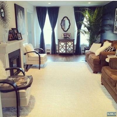 Teaneck Single Family Home For Sale: 200 Washington Place
