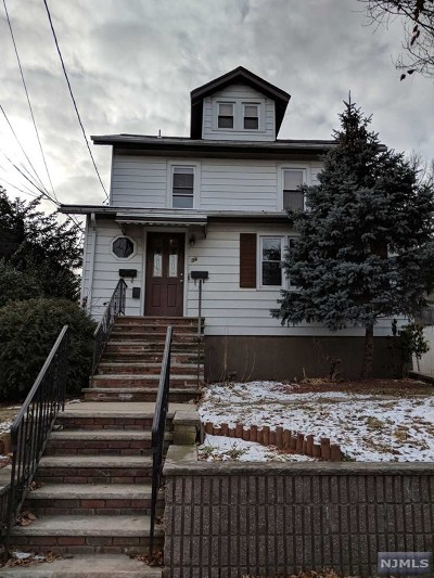 Paramus Multi Family 2-4 For Sale: 36 Ardale Road