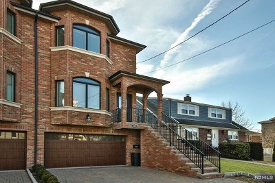 Fort Lee Condo/Townhouse For Sale: 358 Tom Hunter Road