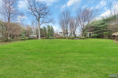 Cresskill Residential Lots & Land For Sale: 18 Kenilworth Drive