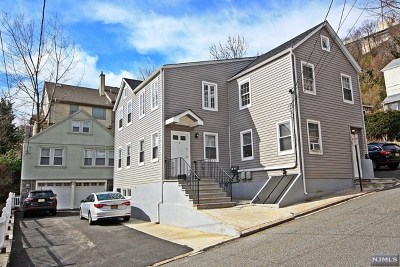 Edgewater Multi Family 2-4 For Sale: 4-5 Maple Street