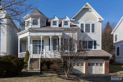 Oakland Single Family Home For Sale: 1 Highland Cross
