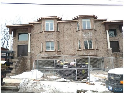 Fort Lee Condo/Townhouse For Sale: 2191 Jones Road #A