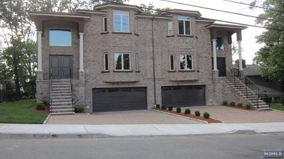 Fort Lee Condo/Townhouse For Sale: 2191 Jones Road #B