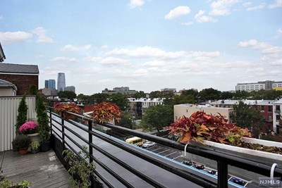 Jersey City Condo/Townhouse For Sale: 347 Varick Street #415a