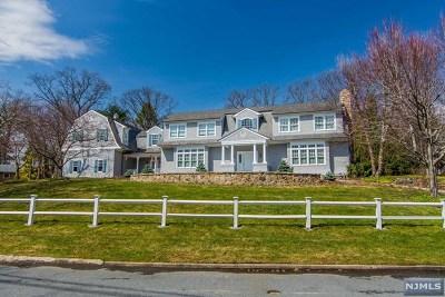 Tenafly Single Family Home For Sale: 28 Berkeley Drive