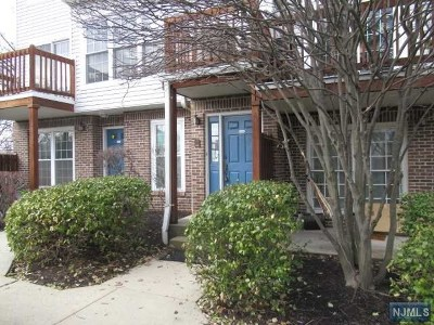 Fort Lee Condo/Townhouse For Sale: 1458 Westgate Drive