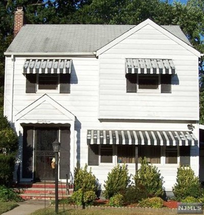 Englewood Single Family Home For Sale: 307 Liberty Road