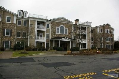 Cresskill Condo/Townhouse For Sale: 5 Tenakill Park Drive #321