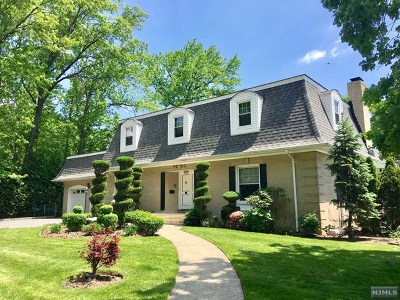 Fort Lee Single Family Home For Sale: 1200 Duncan Road