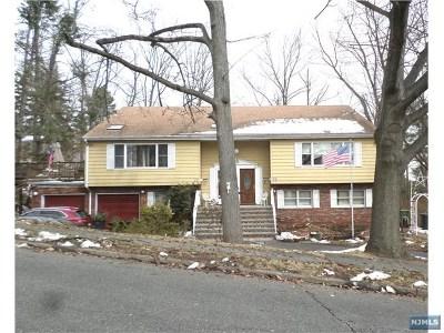 Paramus Rental For Rent: 63-65 Colgate Avenue