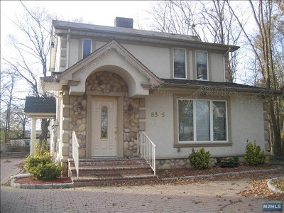 Paramus Rental For Rent: 83 South Farview Avenue