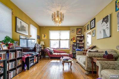 Little Ferry Single Family Home For Sale: 353 Main Street