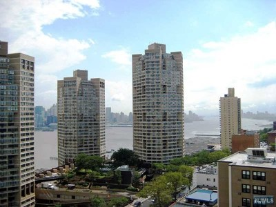 Guttenberg Rental For Rent: 7000 Boulevard East #31e