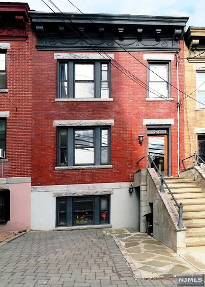 Edgewater Multi Family 2-4 For Sale: 23 Russell Avenue