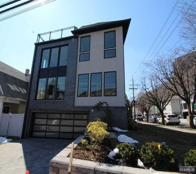 Edgewater Condo/Townhouse For Sale: 38 Hilliard Avenue #A