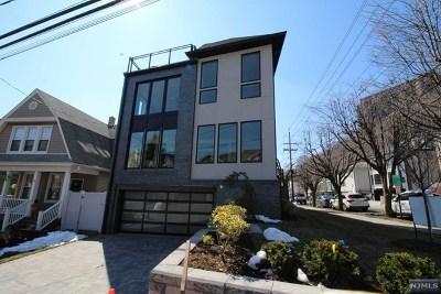 Edgewater Condo/Townhouse For Sale: 38 Hilliard Avenue #B