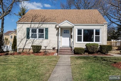 New Milford Single Family Home For Sale: 55 Bulger Avenue