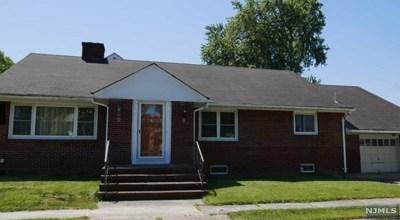 Fair Lawn Single Family Home For Sale: 1-44 Cyril Avenue