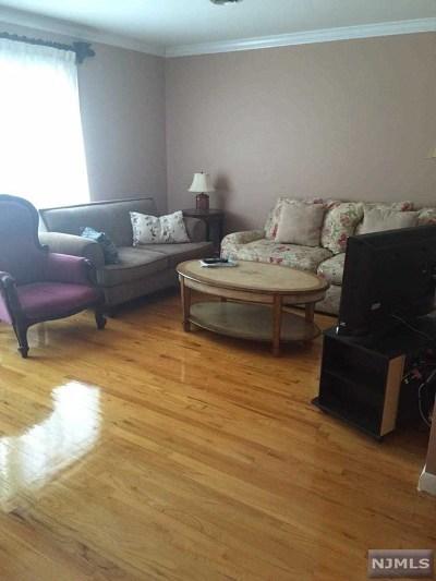 Fairview Condo/Townhouse For Sale: 489c Jersey Avenue #C