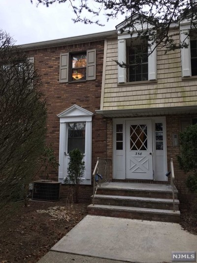 Oradell Rental For Rent: 358 Maple Avenue