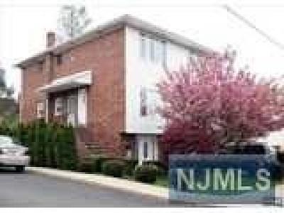 Fort Lee Multi Family 2-4 For Sale: 21 Henry Street