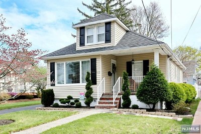 New Milford Single Family Home For Sale: 462 Elizabeth Street