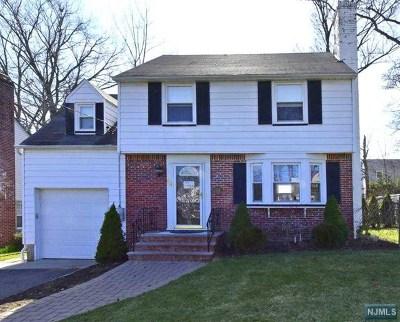Maywood Single Family Home For Sale: 94 Cedar Avenue