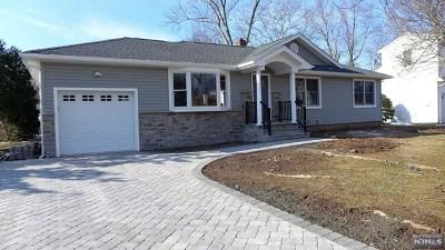 River Edge Single Family Home For Sale: 205 Princeton Drive