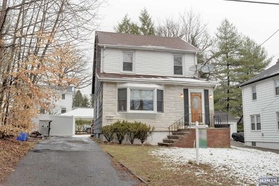 Tenafly Single Family Home For Sale: 77 Gordon Avenue