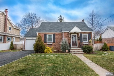 New Milford Single Family Home For Sale: 213 Woodland Road
