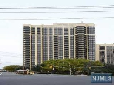 Fort Lee Condo/Townhouse For Sale: 900 Palisade Avenue #5c