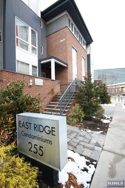 Cliffside Park Condo/Townhouse For Sale: 255 Laird Avenue #3
