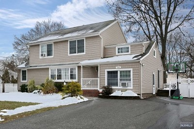 New Milford Single Family Home For Sale: 316 Jordan Road
