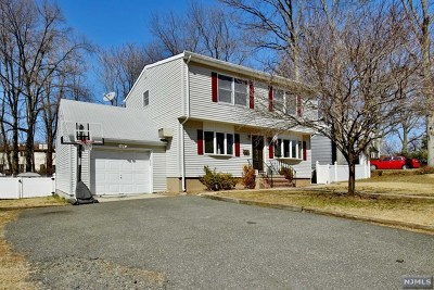 New Milford Single Family Home For Sale: 1090 Arlington Road