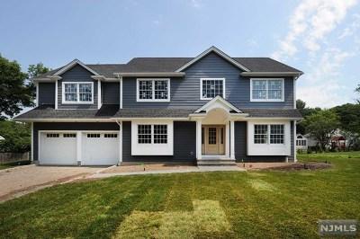 Ho-Ho-Kus Single Family Home For Sale: 26 Prescott Road