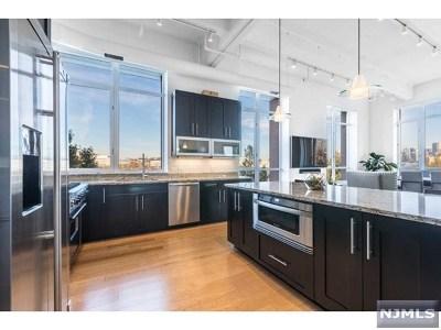 Hoboken NJ Condo/Townhouse For Sale: $1,815,000