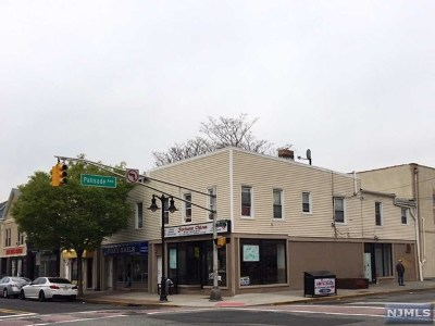 Garfield NJ Commercial For Sale: $90,000