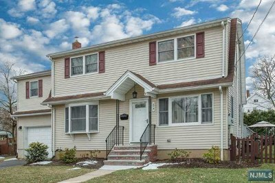 New Milford Single Family Home For Sale: 174 Grand Street