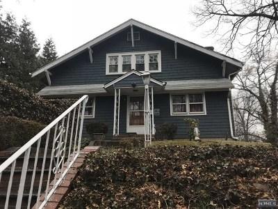 River Edge Multi Family 2-4 For Sale: 120 Midland Avenue