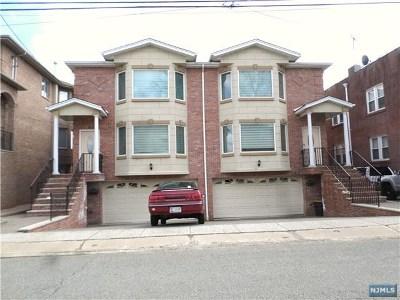 Palisades Park Condo/Townhouse For Sale: 316 Roff Avenue #A