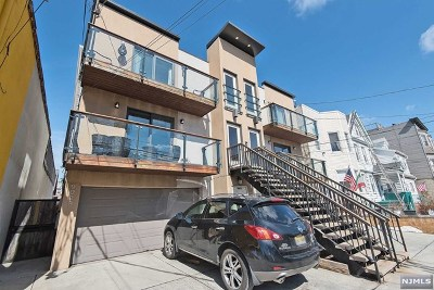 Hudson County Condo/Townhouse For Sale: 9029 Palisade Avenue #B