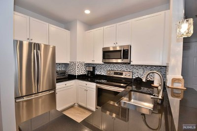 West New York Condo/Townhouse For Sale: 26 Ave At Port Imperial #136