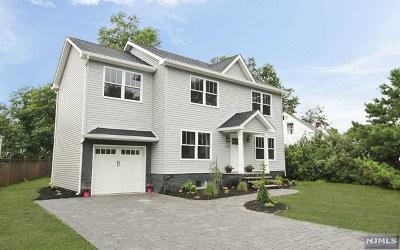 Fair Lawn Single Family Home For Sale: 13-06 Sunnyside Drive