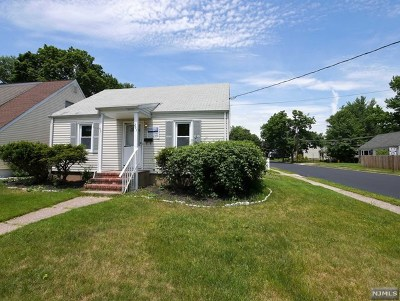 New Milford Single Family Home For Sale: 291 Graphic Boulevard