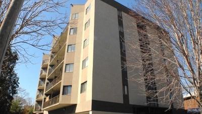 Hackensack Condo/Townhouse For Sale: 75 Union Street #5b
