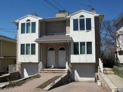Fort Lee Condo/Townhouse For Sale: 2457 Rossett Street #B