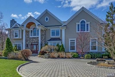 Mahwah Single Family Home For Sale: 14 Patrick Brem Court