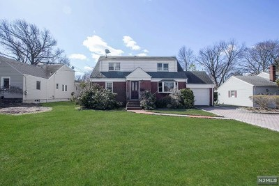 Cresskill Single Family Home For Sale: 280 Madison Avenue
