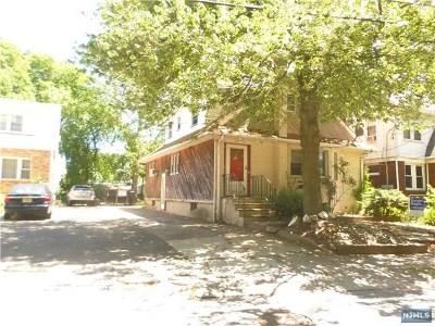 Lyndhurst Single Family Home For Sale: 44 Riverside Avenue